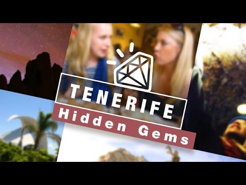 5 Hidden Gems | Things To Do in TENERIFE