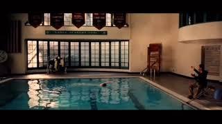 все узнали что он полубог... Перси Джексон и похититель молний(2010)