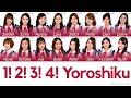 「1! 2! 3! 4! Yoroshiku」 by MNL48 Team N4 (Filipino & English Lyrics)