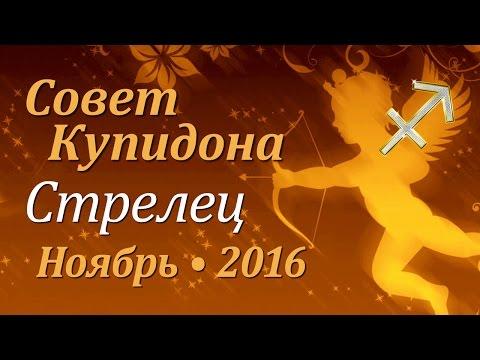 Гороскоп на ноябрь 2017 - astro-