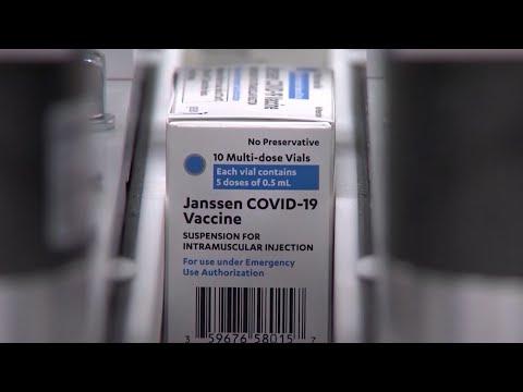 Single-dose Johnson & Johnson vaccine will arrive in Massachusetts next week
