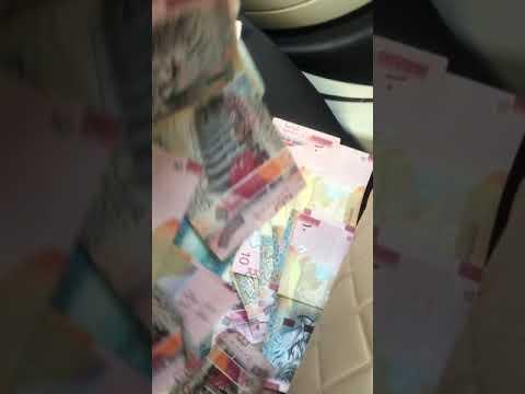 Kuwait money