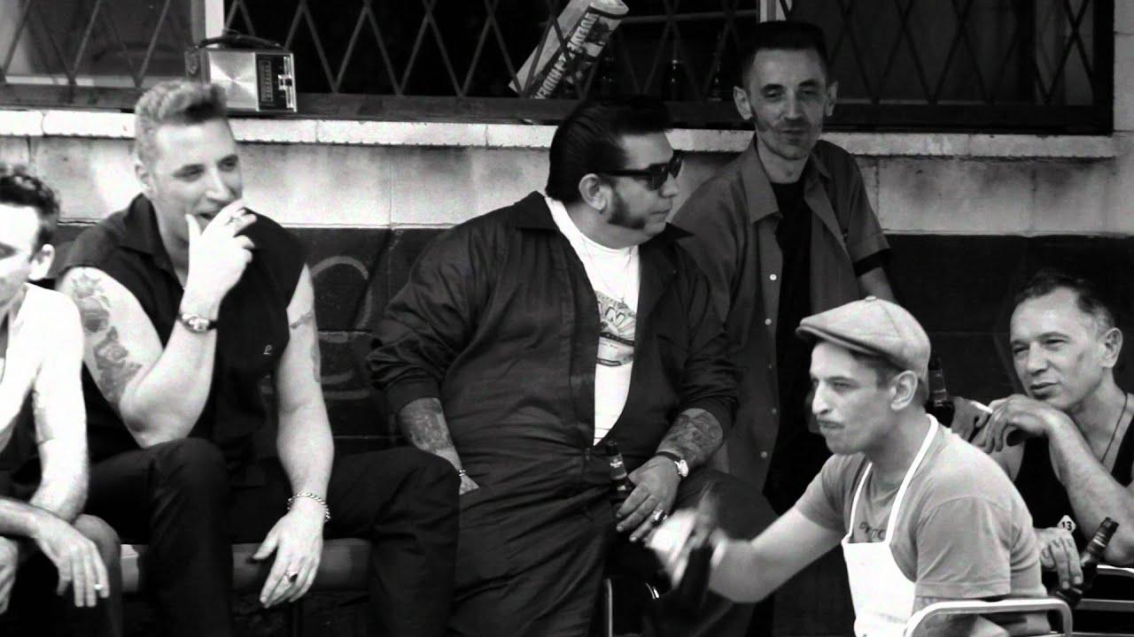 Corre Rocker Una Conversación Con Sabino Méndez Después