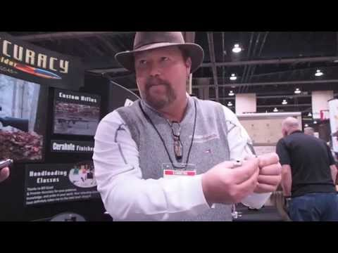 Great American Outdoor Show Pt1: Premier Accuracy