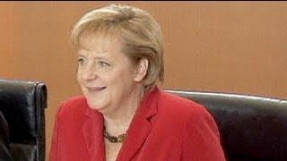 Un nouveau défi électoral pour Angela Merkel