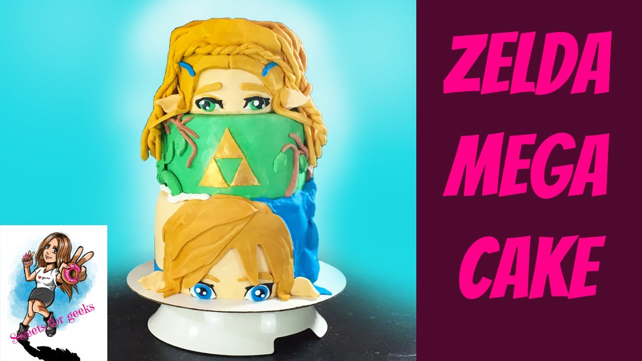 How To Make A Cake In Breath Of The Wild