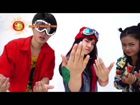 Av Chh Chhus, Yuri Ft Bmo Trapz, Dance Nice Thailand