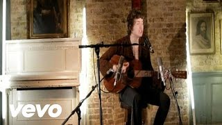 The Kooks - Carried Away (Live)
