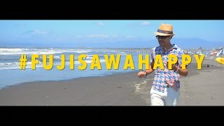 "Fujisawa residents present our own version of ""HAPPY"" by Pharrell W..."