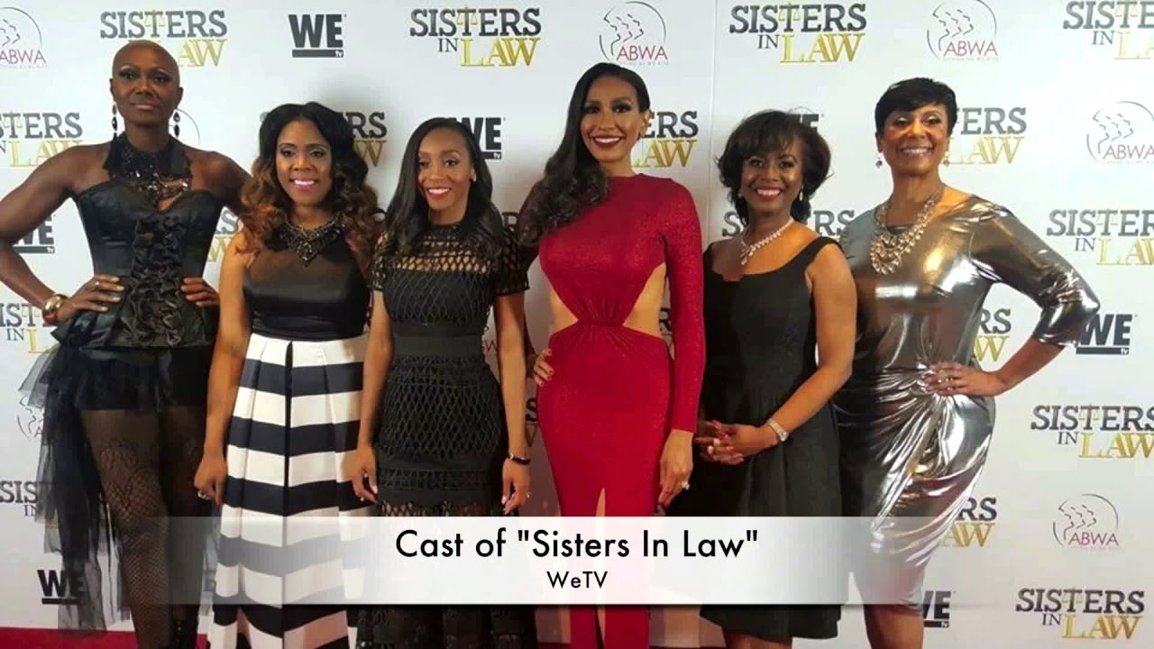 The Sisters-in-law