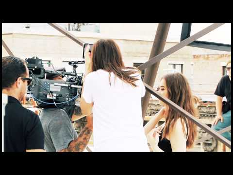 hailee-steinfeld-love-myself-behind-the-scenes-bts