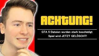 Ich habe GTA 5 KAPUTT gemacht! 😱