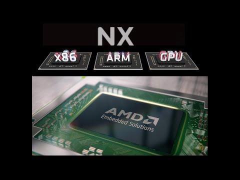 Nintendo NX - x86 Architecture In Dev Kits?