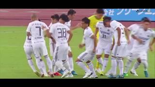 【プレビュー】松本vs町田 J2リーグ 第29節 2018/8/18