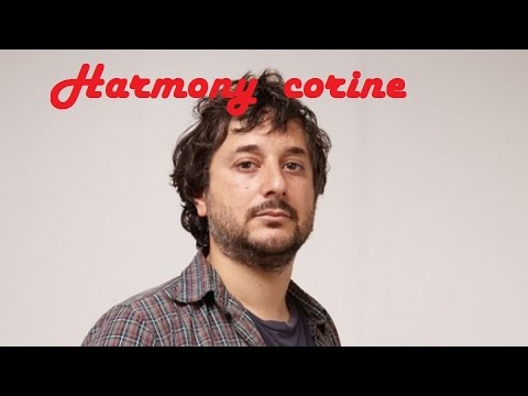 WTF with Marc Maron -  Harmony Korine Interview