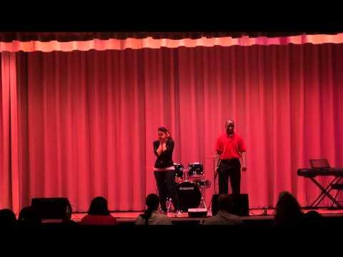 Syracuse Academy Talent Show 2012 Part 3