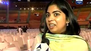 Digital India:  It is energizing to see govt. supporting industries growth, says Isha Ambani