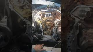 Download 2008 Infiniti G37s Galley Gasket Repair P0021 P0011