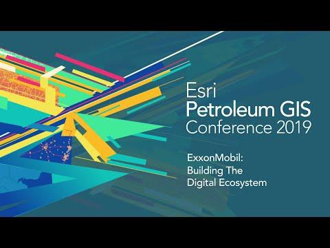 ExxonMobil: Building The Digital Ecosystem