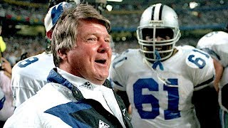 Troy Aikman: Jimmy Johnson Should Be in the Hall of Fame | The Dan Patrick Show | 1/11/18
