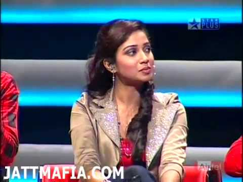 23 JAN PART 4  AMUL MUSIC KA MAHA MUQABLA Star Plus HQ VIDEO 23 JANUARY 2010