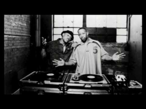 Gang Starr - Full Clip (R.I.P. GURU)