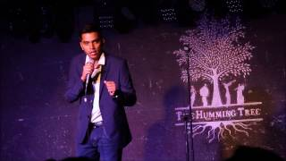 Demonetization & US Election | Indian Stand-Up Comedy | Shridhar Venkataramana