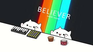 Imagine Cats - Believer 🎧