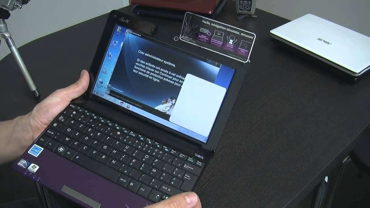 ASUS EEE PC 1001PQ DRIVERS FOR WINDOWS 7