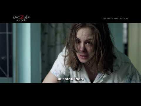 Amizade Maldita | Trailer Legendado Oficial