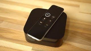 Apple TV 4K  First Look - Low price 4K HDR rentals