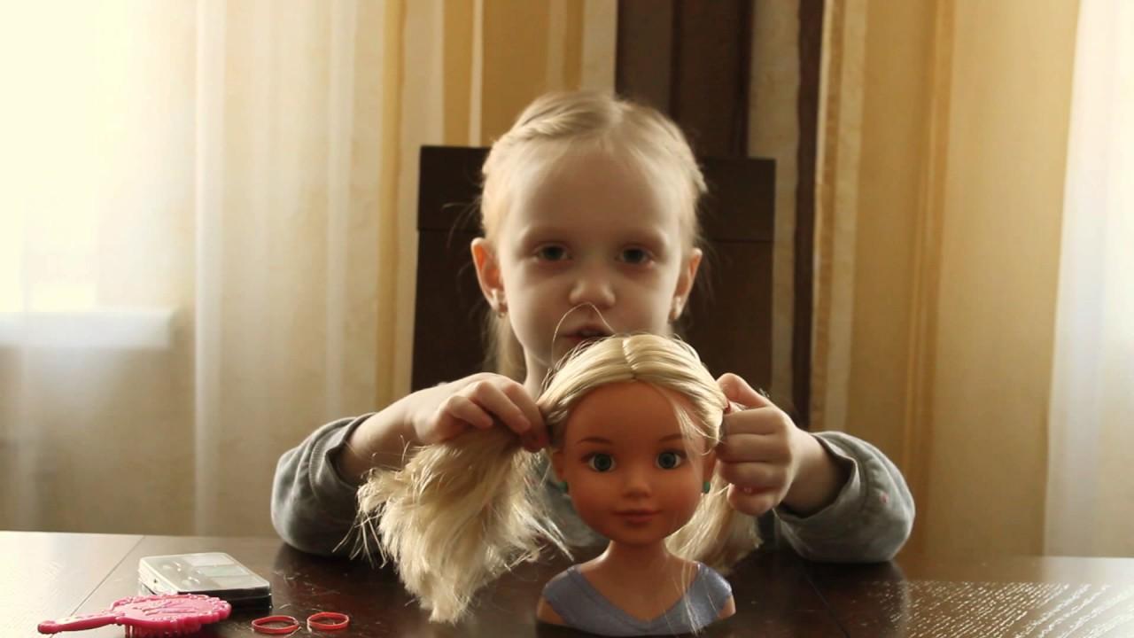 Игровой набор игруша кукла-манекен для создания причесок. Распродажа. Купить · кукла-манекен игруша для создания причесок funny girl 23 см.