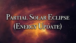 Phil Good - Partial Solar Eclipse into September (energy update)