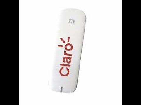 instalador modem 3g claro