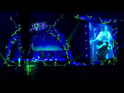 AC/DC - Rock or Bust World Tour 2015 - Live in Vancouver BC - Full Concert - Part 2