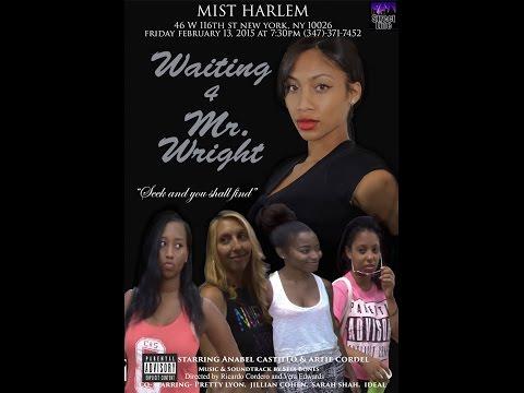 Waiting 4 Mr Wright  full movie
