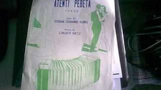 Edmundo Rivero - Atenti pebeta