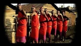 Little Drummer Boy - Kenyan Boys Choir