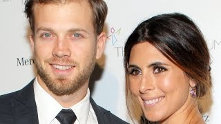 Jamie-Lynn Sigler Marries MLB Pro Cutter Dykstra
