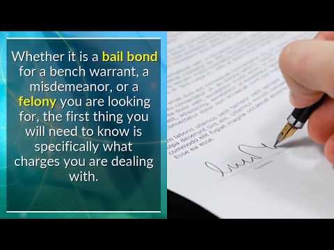 Bail Bonds Services Spring Valley Nevada