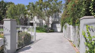 4333 Forman Avenue Toluca Lake, CA 91602 - Listed by Lisa & Scott Sorrentino (310) 666-9191