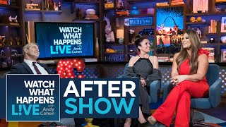 After Show: What Has Surprised Emily Simpson Most? | RHOC | WWHL