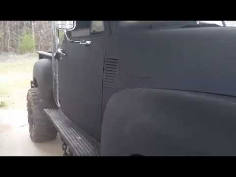 Jason Kitchens - Jeepers Creepers Sounds Truck Horn Review