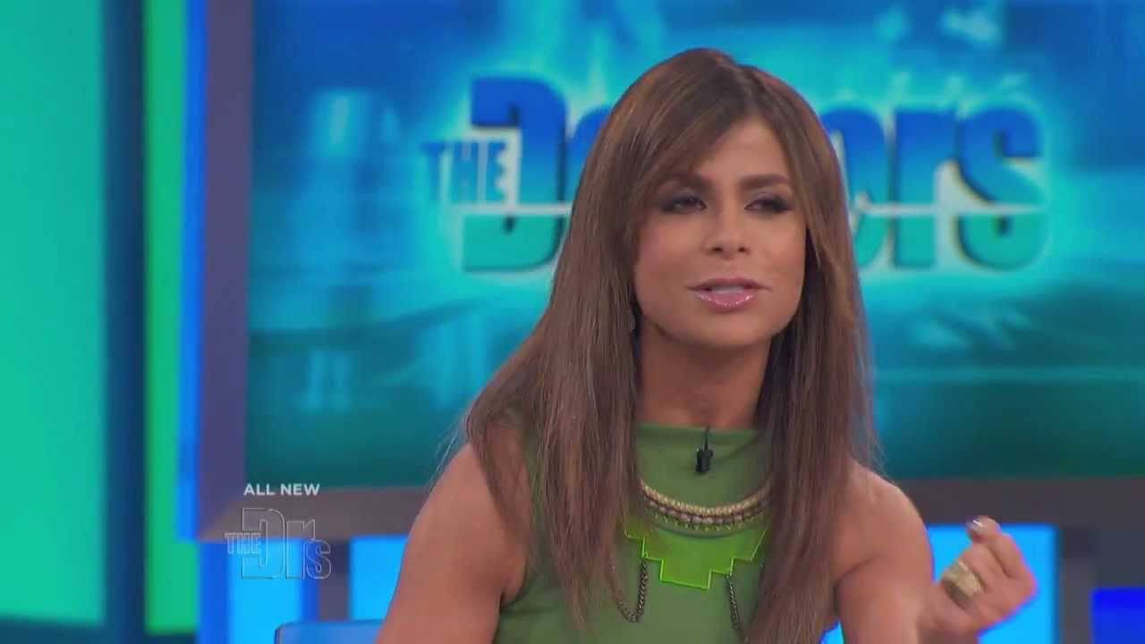 Celebrity Health & Beauty Secrets! (Thursday 10/4) - Paula Abdul on Turning 50!
