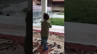 Чеченские дети зажигают. . .