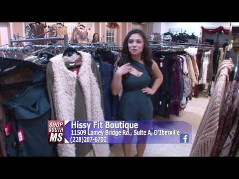 Shop South Mississippi - Hissy Fit Boutique