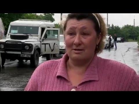 знакомства славянск украина