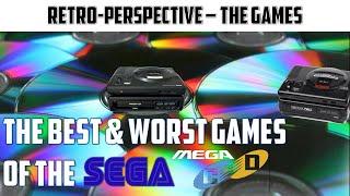 Sega MegaCD: The Best & Worst games of the CD beast - Megadrive   32X