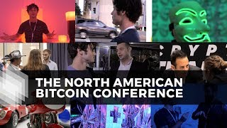 The Real Truth: Bitcoin Conference & After Party. What Exactly Goes On....