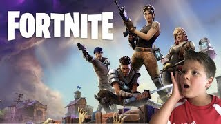 Fortnite game play on Xbox//Ghost Hunter Gaming